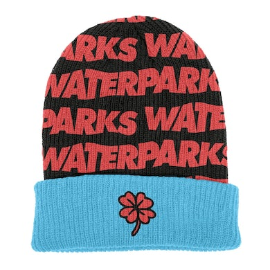 Waterparks Entertainment Beanie