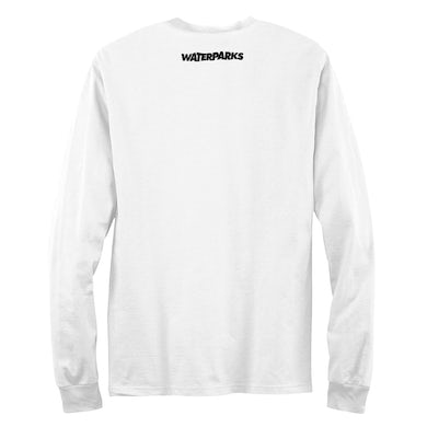Waterparks Car Photo Long Sleeve T-Shirt