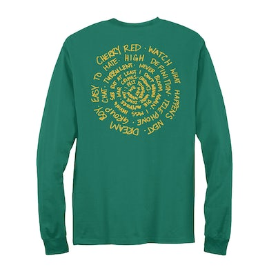 Waterparks Fandom Long Sleeve T-Shirt