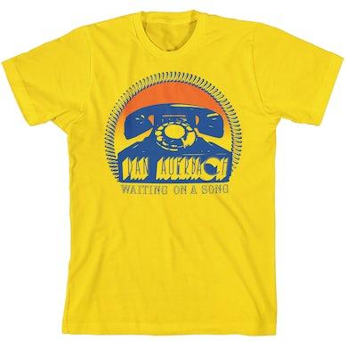 Dan Auerbach Phone Cord T-Shirt