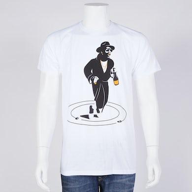 No Bih Dance T-Shirt (White)