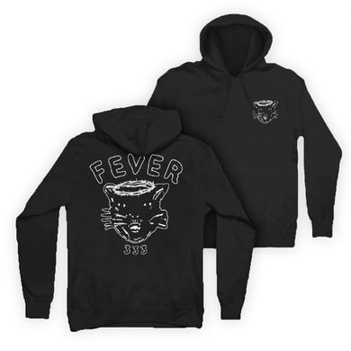 Fever 333 Barbwire Pullover Hoodie
