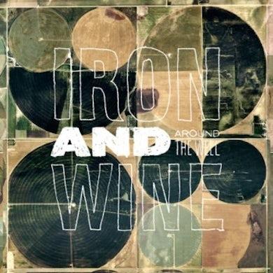 Iron & Wine Around the Well 2CD