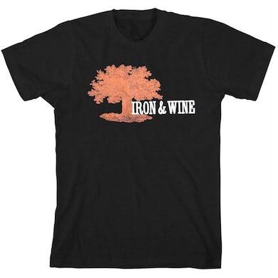 Iron & Wine Creek Women's T-shirt