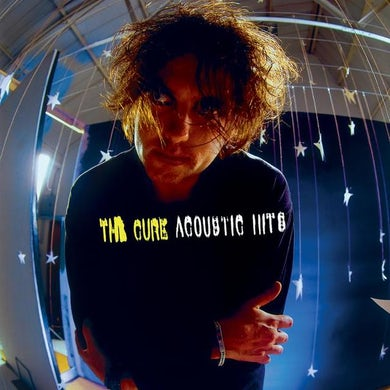 The Cure The Greatest Hits Acoustic (2LP) (Vinyl)