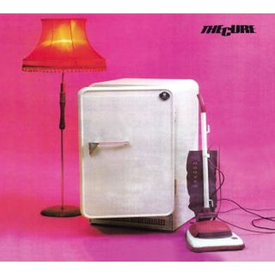 The Cure Three Imaginary Boys (Deluxe) (2CD)