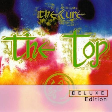The Cure The Top (Deluxe) (2CD)