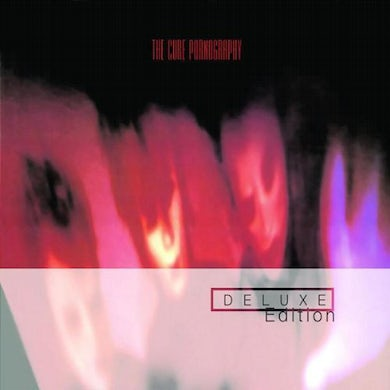 The Cure WISH CD