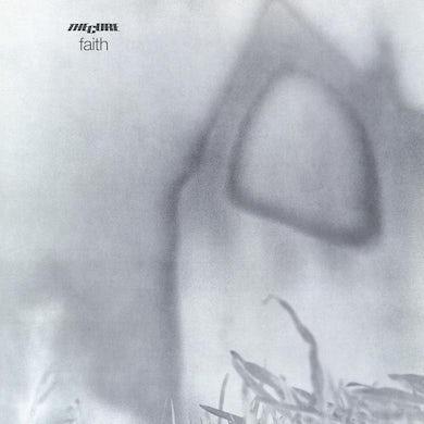 The Cure Faith (180 Gram Vinyl)