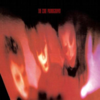The Cure Pornography (180 Gram Vinyl)