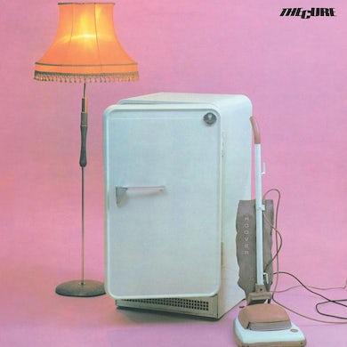 The Cure Three Imaginary Boys (180 Gram Vinyl)