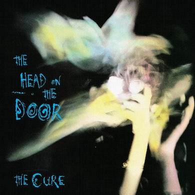 The Cure The Head On The Door (180 Gram Vinyl)