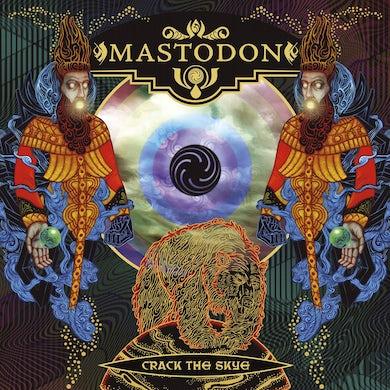 Mastodon Crack The Skye CD