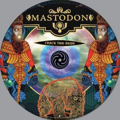 Mastodon Crack The Skye Picture Disc