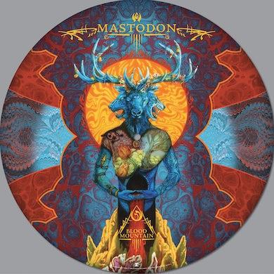 Mastodon Blood Mountain Picture Disc