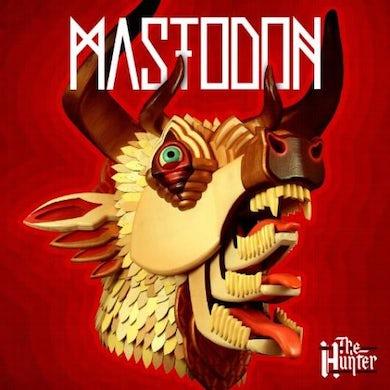 Mastodon The Hunter LP (Vinyl)