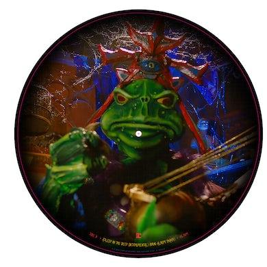 Mastodon Asleep In The Deep Vinyl Picturedisc