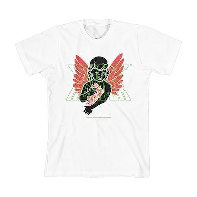 White Reaper Angel Reaper T-Shirt