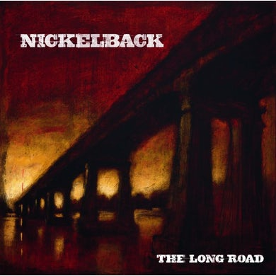 Nickelback The Long Road (CD)