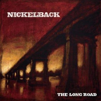 Nickelback The Long Road (Vinyl) LP