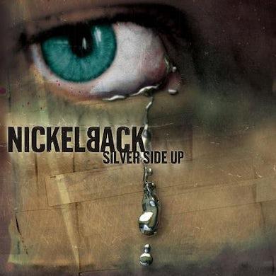 Nickelback Silver Side Up (Vinyl)