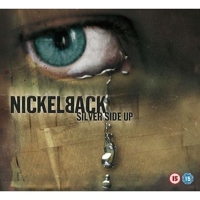 Nickelback Silver Side Up/Live (CD/DVD)