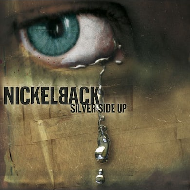 Nickelback Silver Side Up/Live (CD)