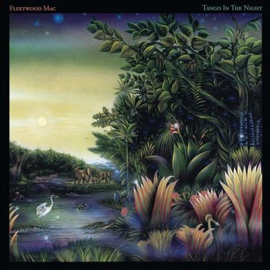 Fleetwood Mac Tango In The Night (Remastered)