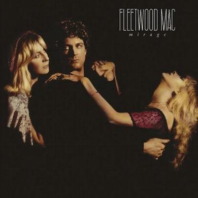Fleetwood Mac Mirage (Vinyl)
