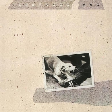 Fleetwood Mac Tusk CD