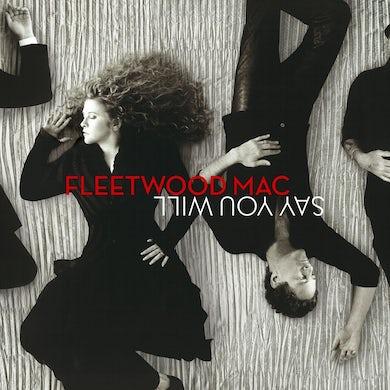 Fleetwood Mac Say You Will 2LP (Vinyl)