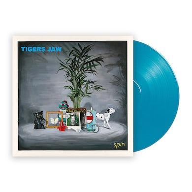 Tigers Jaw spin Vinyl