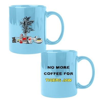 Tigers Jaw spin Coffee Mug