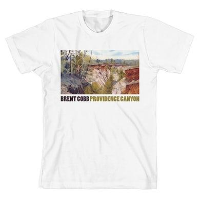 Providence Canyon T-Shirt