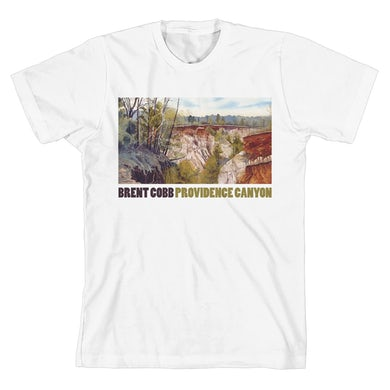 Brent Cobb Providence Canyon T-Shirt
