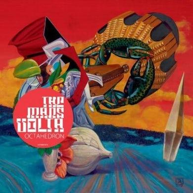 Mars Volta OCTAHEDRON CD