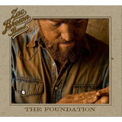 Zac Brown Band The Foundation CD