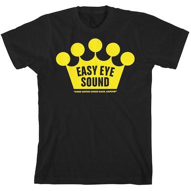 Robert Finley Easy Eye Crown T-Shirt