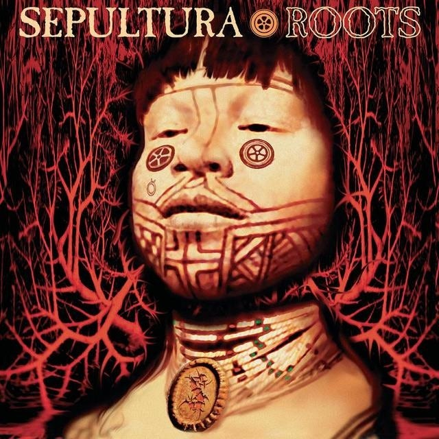 Sepultura Roots (Expanded Edition)(2CD)