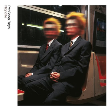 Pet Shop Boys Nightlife: Further Listening 1996-2000 (3CD)