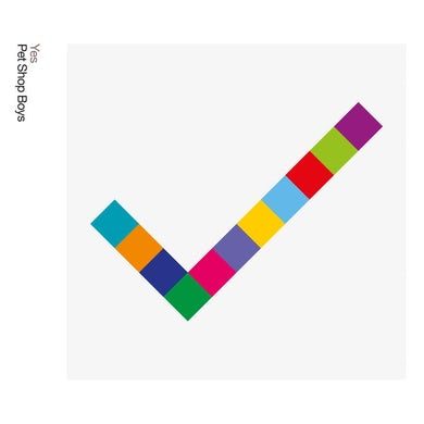 Pet Shop Boys Yes: Further Listening 2008-2010 (2017 Remastered Version)(3CD)