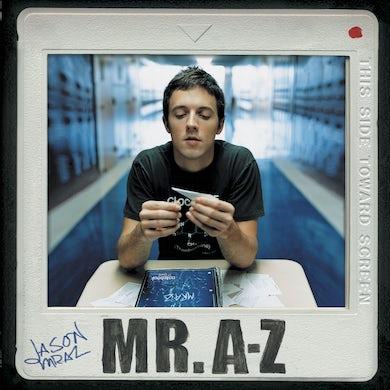 Jason Mraz Mr. A-Z (CD)