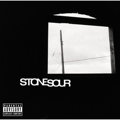 Stone Sour CD
