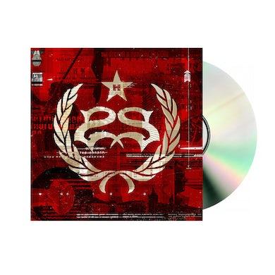 Stone Sour Hydrograd CD