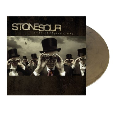 Stone Sour Come What(ever) May Deluxe 10th Anniversary Edition Vinyl