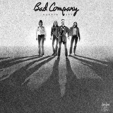 Bad Company Burnin' Sky (2LP) (Vinyl)