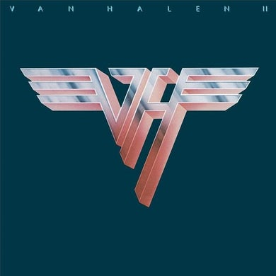 Van Halen II (Remastered) CD