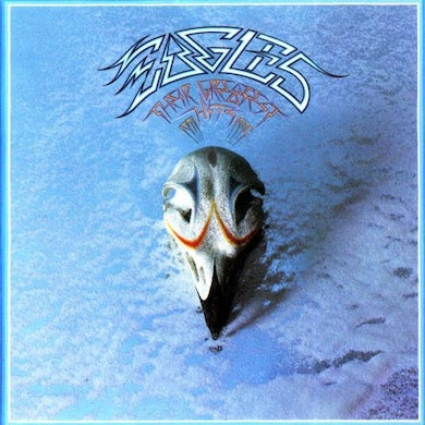 Eagles  Their Greatest Hits Volumes 1 & 2 (2CD)