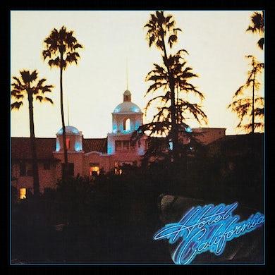 Eagles  Hotel California: 40th Anniversary Deluxe Edition (2CD/1Bluray)
