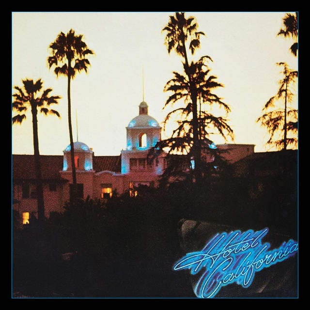 Eagles Hotel California: 40th Anniversary Expanded Edition (2CD)